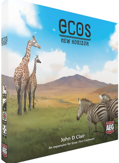 Ecos: New Horizon (EN)