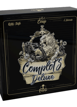 Complots Deluxe (Ouvert)