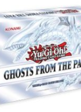 YGO Ghosts from the Past Box