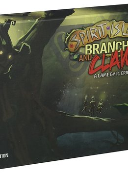 Spirit Island: Branch and Claw Exp.