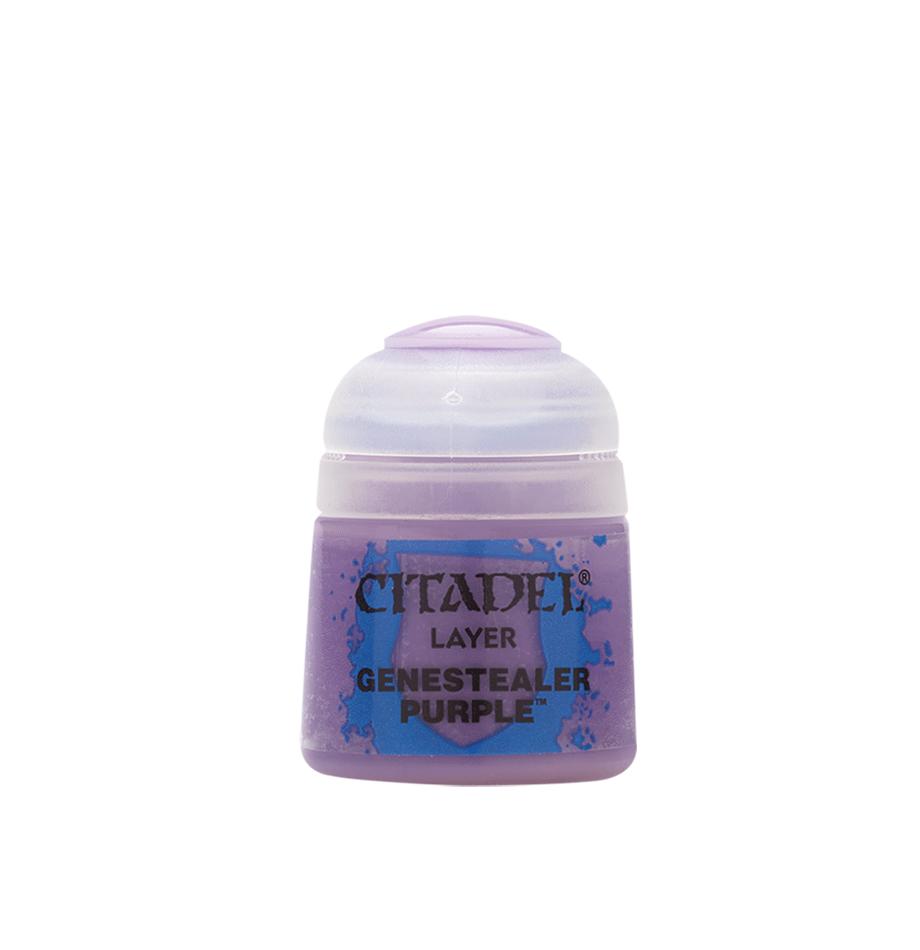 Genestealer Purple Layer 12ml