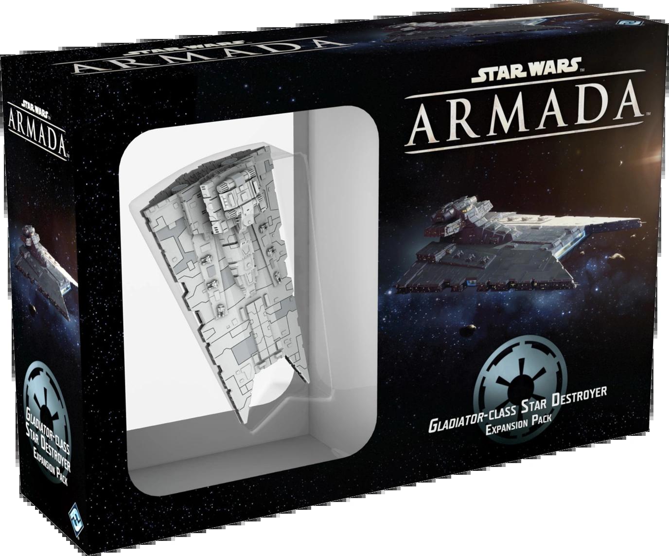 Star Wars: Armada - Gladiator-Class Star Destroyer