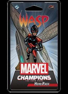 Marvel Champions: Wasp (FR)