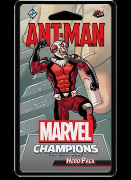 Marvel Champions: Ant-Man (FR)