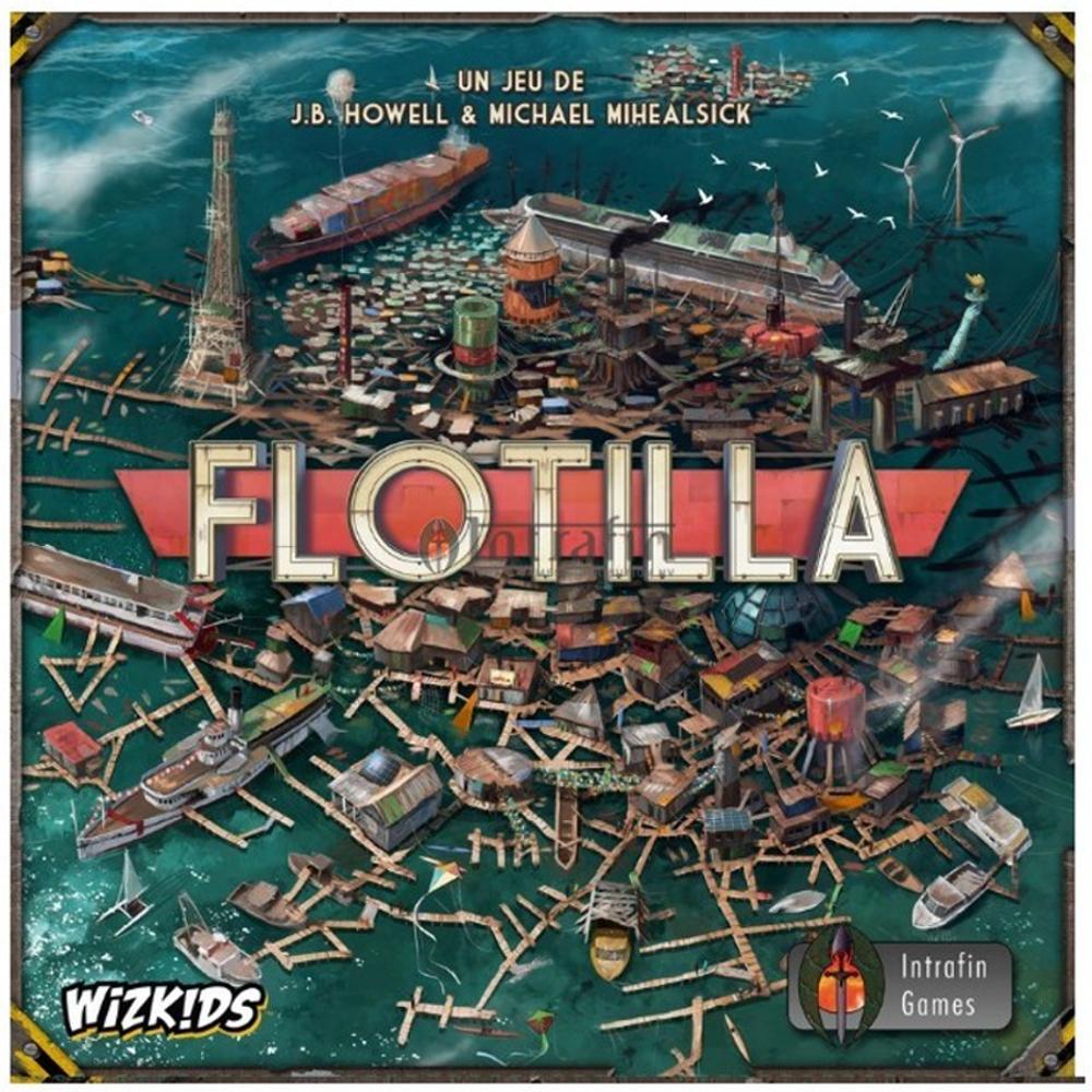 Flotilla (FR)
