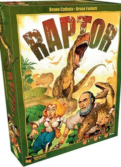 Raptor (Multi)