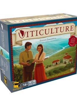 Viticulture - Édition Essentielle (FR)