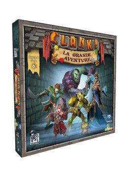 Clank! La Grande Aventure