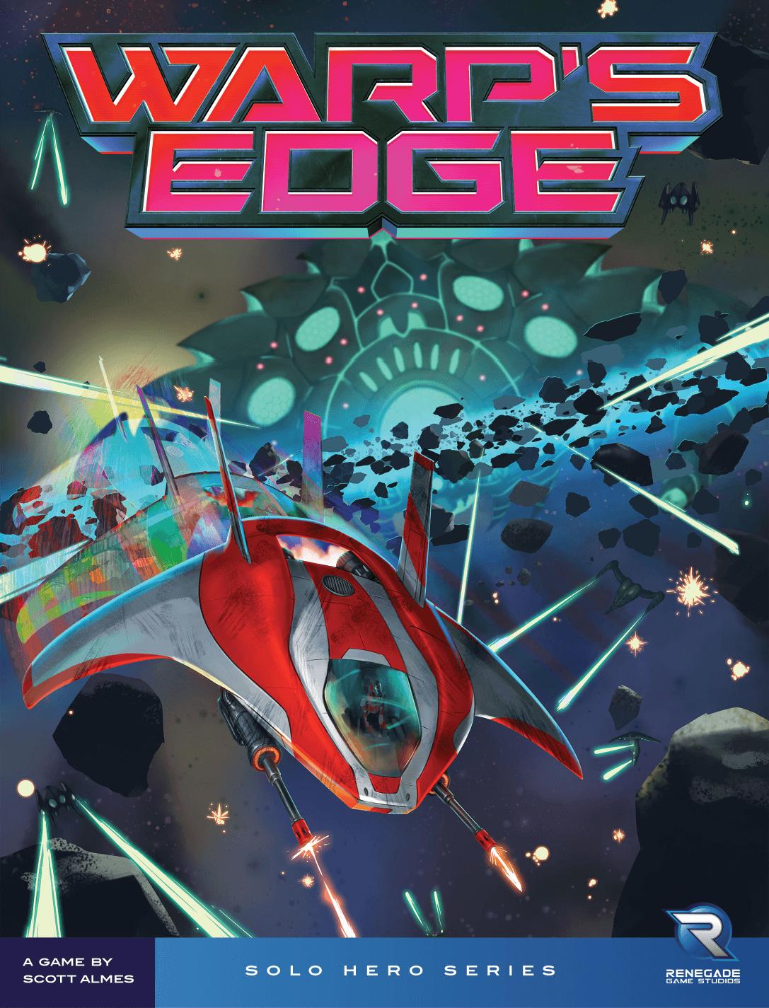 Warp's Edge (FR)
