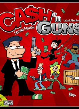 Cash 'n Guns (FR)