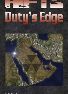 RIFTS: Duty's Edge