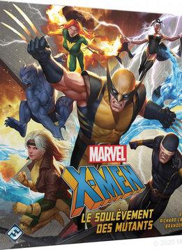 X-Men: Le Soulèvement des Mutants