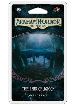Arkham Horror LCG: Lair of Dagon