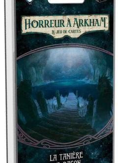 Horreur à Arkham JCE: La Tanière de Dagon