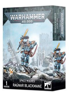 Space Wolves Ragnar Blackmane
