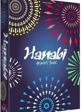 Hanabi: Grands Feux (FR)