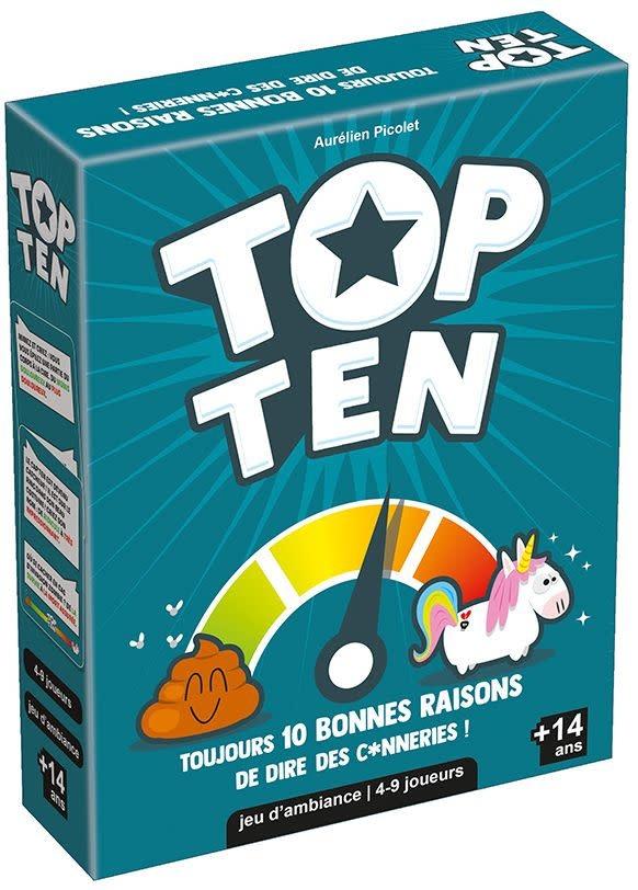 Top Ten (FR)