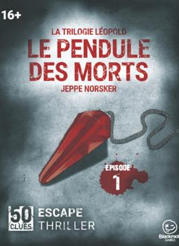 50 Clues: Le Pendule des Morts (FR)