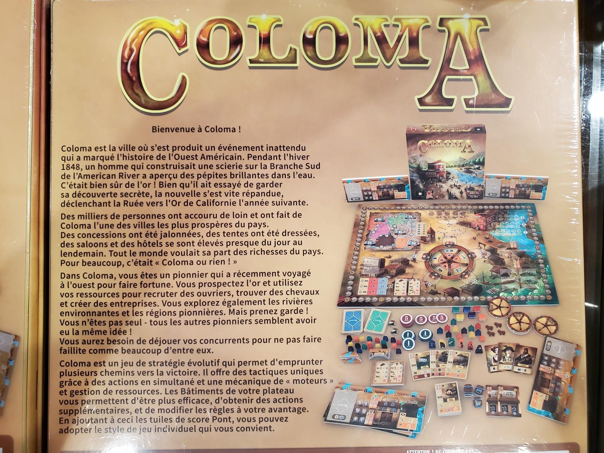 Coloma (FR)