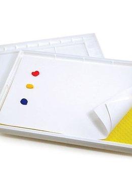 """Sta-Wet Handy Palette 8.5x7"""""""