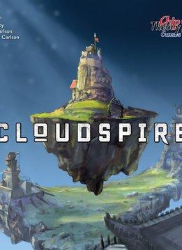 Cloudspire (EN)