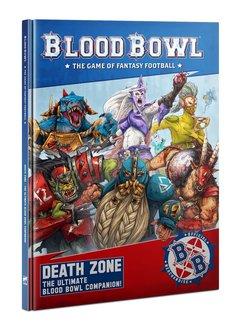Blood Bowl: Death Zone 2021 (FR)