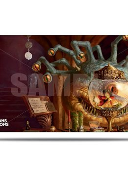 Playmat: Xanathar's Guide to Everything - Dungeons & Dragons Cover Series