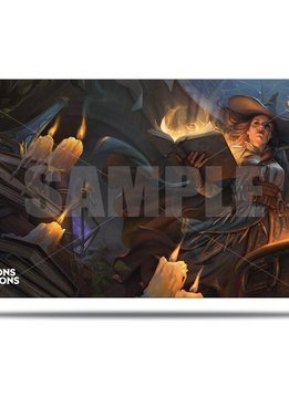 Playmat: Tasha's Cauldron of Everything - Dungeons & Dragons Cover Series