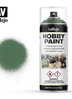 Vallejo Aerosol: Sick Green (400ml)