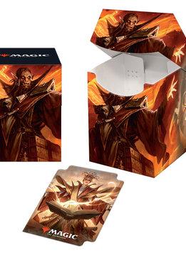 MTG Strixhaven Deck Box 100+: Plargg, Dean of Chaos & Augusta, Dean of Order