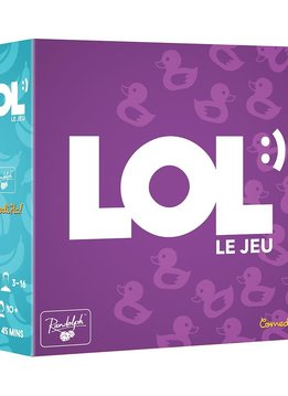 LOL :) - Le jeu