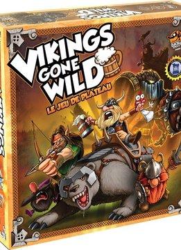 Vikings Gone Wild (FR)