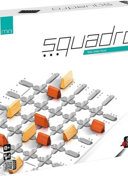 Squadro Mini (ML)