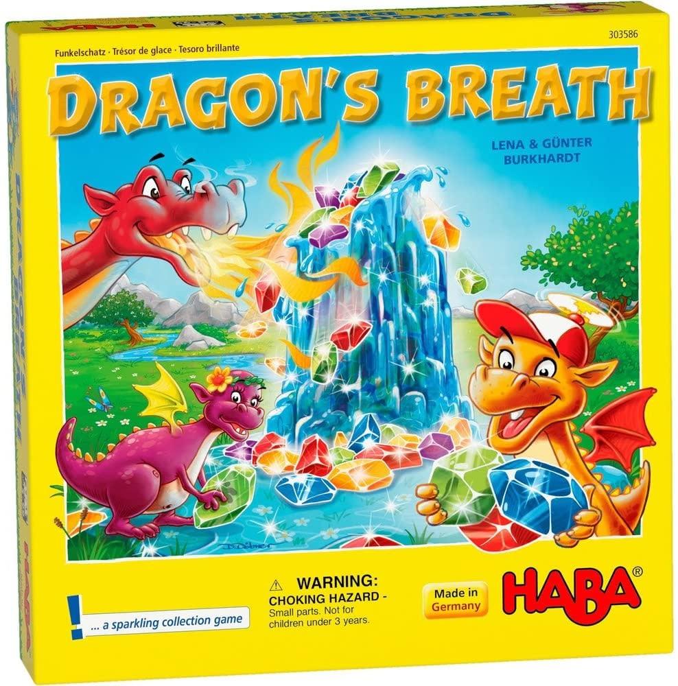 Dragon's Breath (ML)