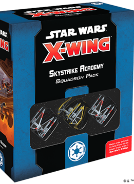 X-Wing 2E: Skystrike Academy Squadron Pack