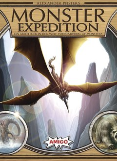 Monster Expedition (EN)