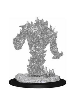 D&D Unpainted Minis: Fire Elemental (WV12.5)