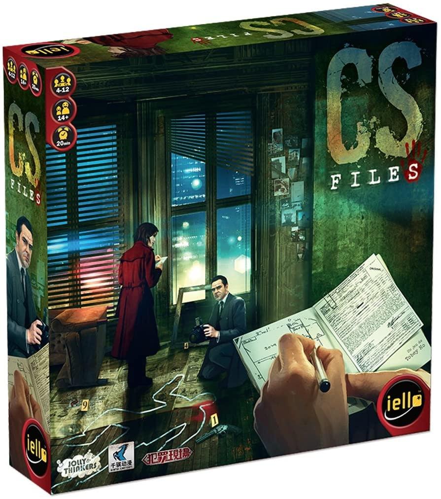 CS Files (FR)