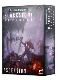 Warhammer Quest: Blackstone Fortress – Ascension FR