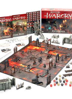 Warcry: Catacombs (EN)