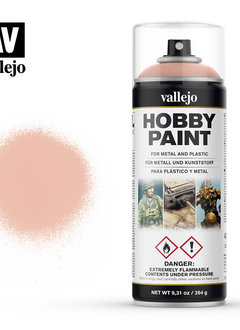 Vallejo Aerosol: Pale Flesh (400ml)