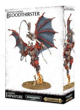 Daemons of Khorne Bloodthirster