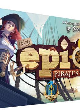 Tiny Epic Pirates (EN)