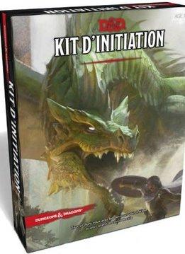 Donjons & Dragons: Kit d'Initiation (FR)
