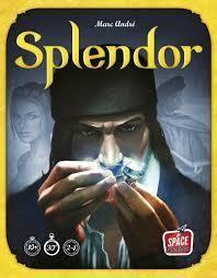 Splendor (FR)