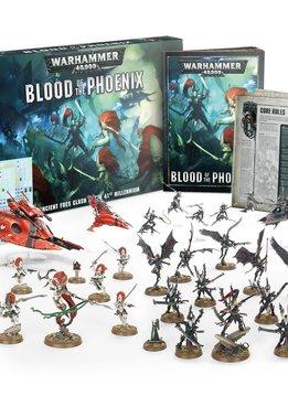 Blood of the Phoenix (FR)