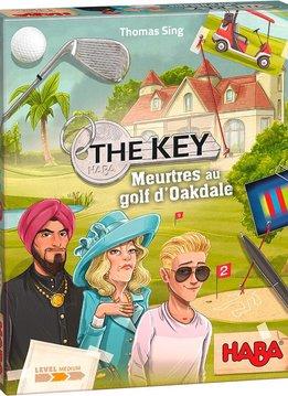 The Key: Meurtres au Golf d'Oakdale (FR)