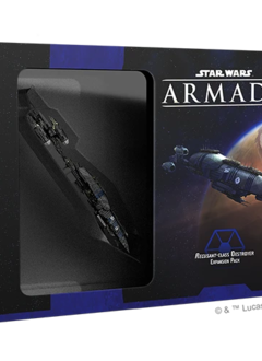 Star Wars Armada: Recusant-Class Destroyer ENG
