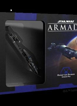 Star Wars Armada: Recusant-Class Destroyer ENG