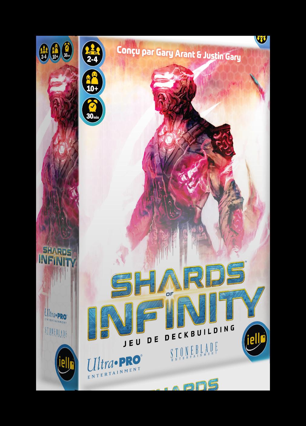 Shards of Infinity (FR)